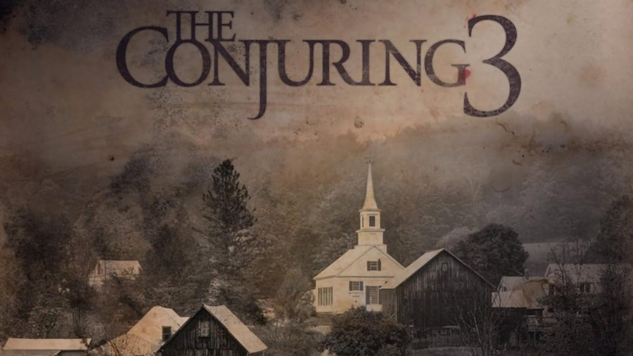"""Horrifyingly real: """"The Conjuring 3"""" follows the true story of Arne Johnson and his demonic possession in the early 1980s. Fans of the """"The Conjuring"""" series are sure to appreciate this latest installment of the franchise."""