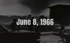 55 years later: An F-5 tornado devastated the city of Topeka on June 8, 1966.