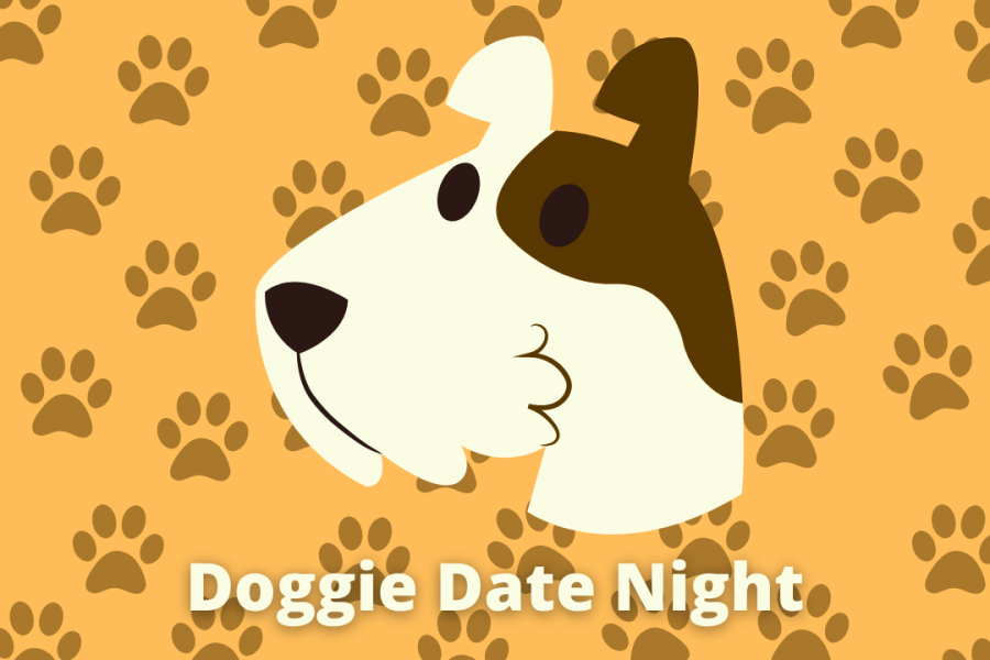 Fun with furry friends: Evergy Plaza is hosting a Doggie Date Night this Saturday. Bring your dog and make pawsitive memories.