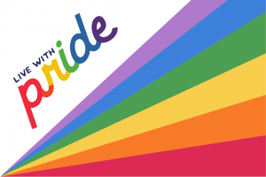 Live with pride: President Joe Biden recognizes the month of June as pride month.