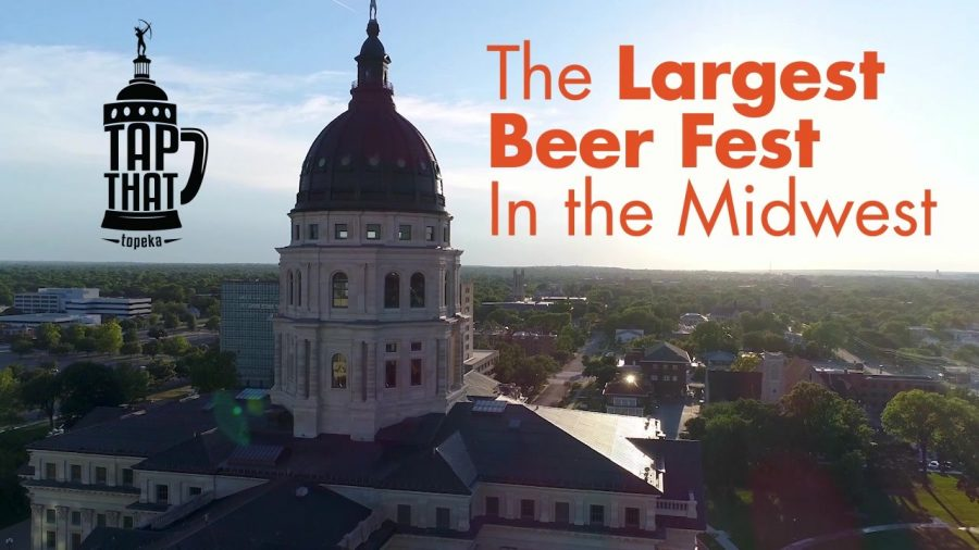 Pick your poison: Hundreds of craft beer varieties will be available at the BeerFest. It is a great opportunity to celebrate with friends this summer.