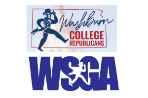 Washburn college republicans release call to action for WSGA diversity and inclusion director to step down