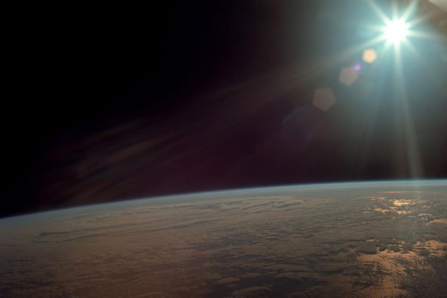 Earth+in+orbit