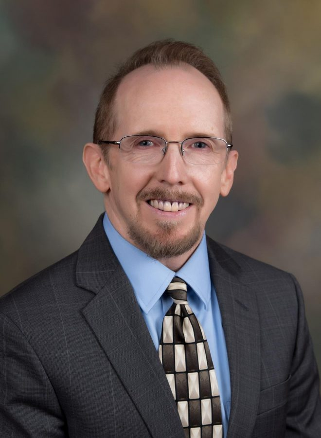 New associate dean: Francis was named the new associate dean of academic affairs at Washburn Law.