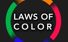 Digital painting: Laws of Color is the group behind the Learn Digital Painting and Color Workshop which occurs monthly at the Topeka Library.