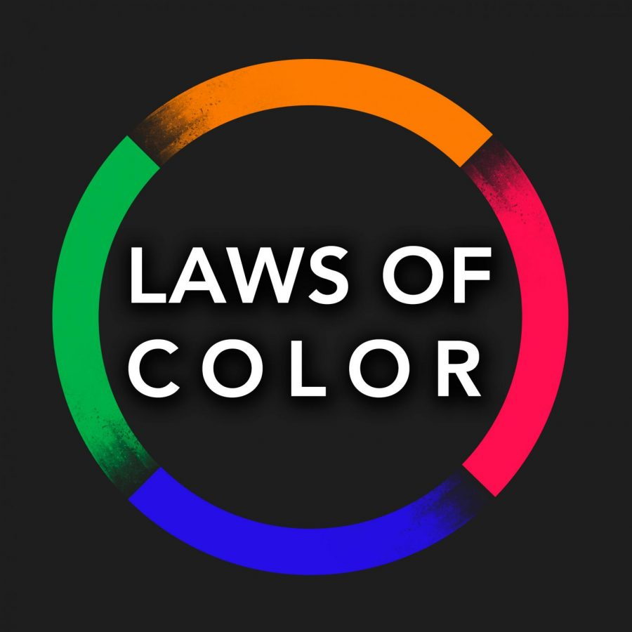 Digital painting: Laws of Color is the group behind the