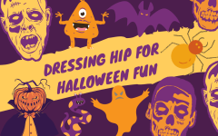 Throwback Thursday: An old Washburn Review article covers hip Halloween costumes.