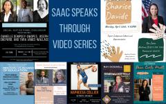 SAAC speaks through video series