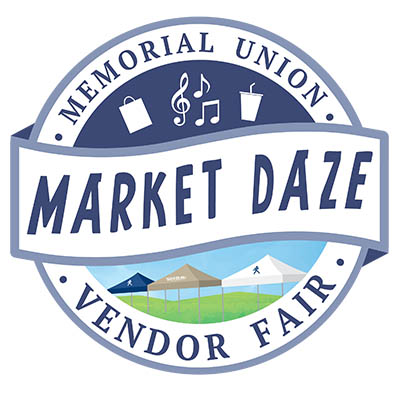 Market Daze: Memorial Union is hosting a week full of events for Washburn students to enjoy.