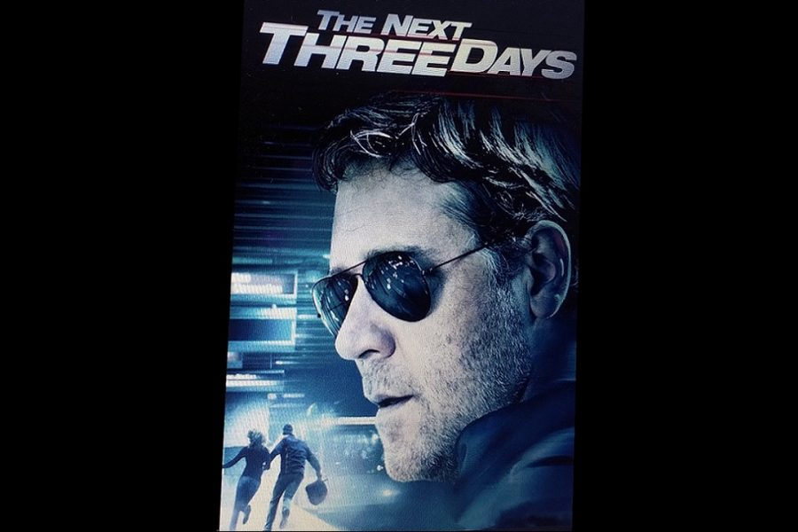 Lets review: The Next Three Days was made by Lionsgate and released in 2010.