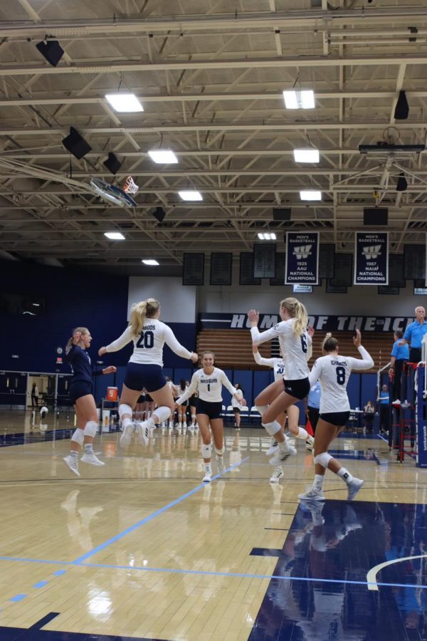 ACE%3A+Washburn+celebrating+after+Minot+could+not+return+the+serve+after+an+ace.