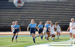 After a 6-1 victory over the University of Nebraska at Kearney on Sept. 26, 2021 Washburn University soccer is 5-1-1 on the season.
