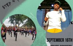OSID to host step show featuring Gateway Highsteppers Drill Team, MC Tres and A-Game