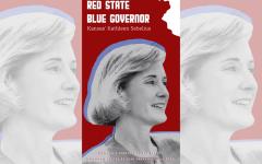 Airing soon: Red State Blue Governor: Kansas Kathleen Sebelius will be airing Sept. 4 on KTWU.