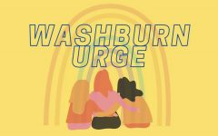 Re-established: Washburn URGE is an organization that is making changes. The organization was established in order to do more for the campus and the community.