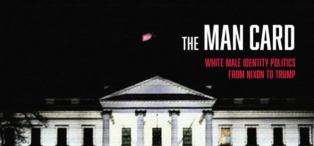 Starkly Political: The Man Card is a documentary delving into Republican party tactics to appeal to white men, produced by The Media Education Foundation